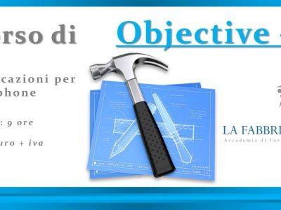 Corso Objective-C
