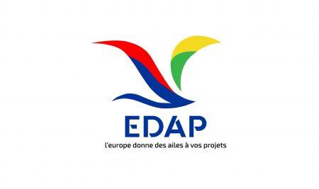 EDAP – L'Europa dona le ali ai tuoi progetti